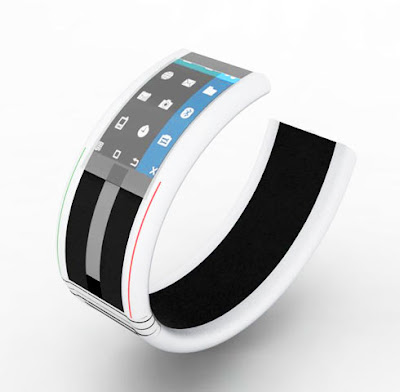 NEW TECHNOLOGY: Best wrist watch cell phone: