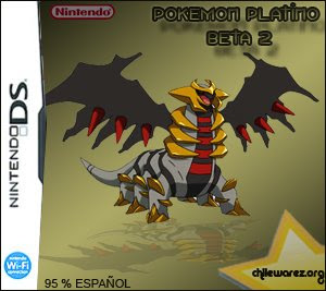 Descargar Pokemon Platino Nds Espaol Gratis Download