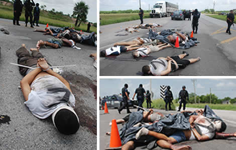 Brownsville Station: 1989 Matamoros Cult Killings |Matamoros Mexico Murders