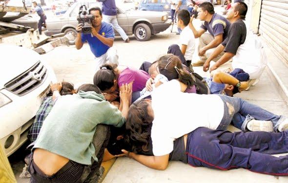 Guatemalan leader of Zetas drug cartel extradited to ...  |Zetas Violence