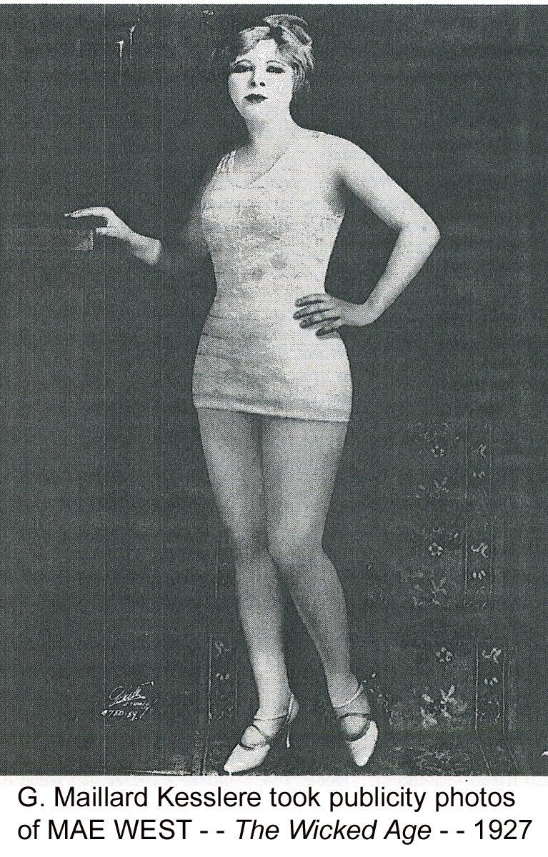 Mae West Mae West Show Off