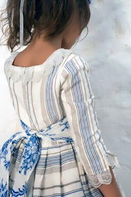 RUBIO KIDS, me gusta este vestido.