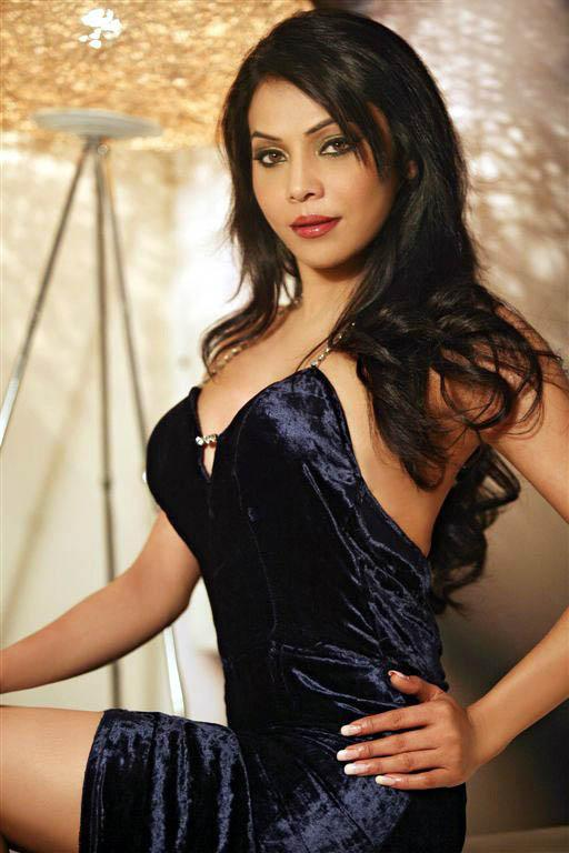 Hq Collections Nikita Rawal Bollywood Sexy Latest Collections-4644