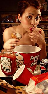 Anorexia & Bulimia: COMEDOR COMPULSIVO