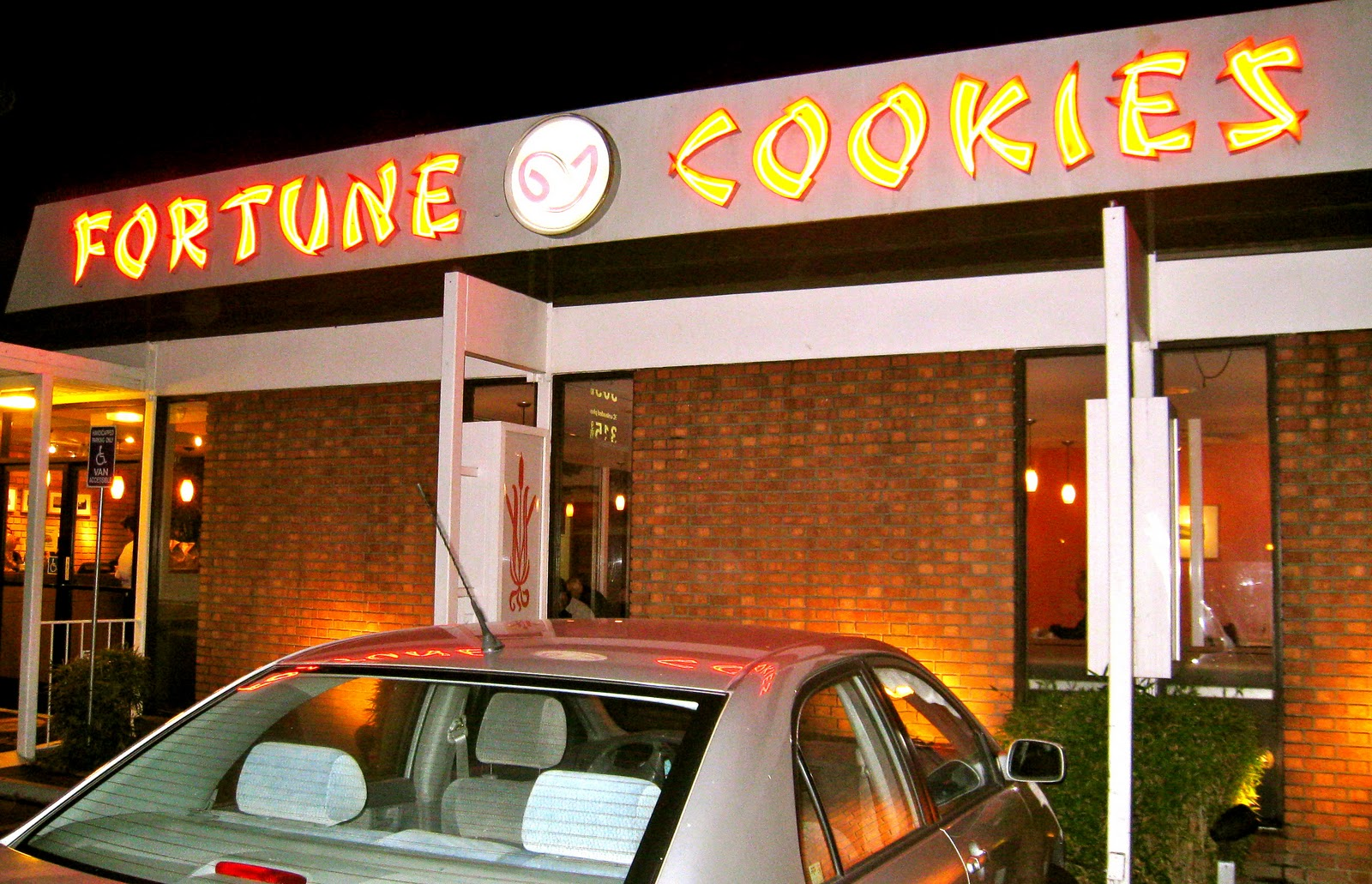Fortune Cookies to move to Shops at Rossmoor