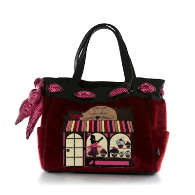 Sac Jake Body Shopper Lollipops