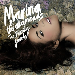 Marina & The Diamonds album The family jewels