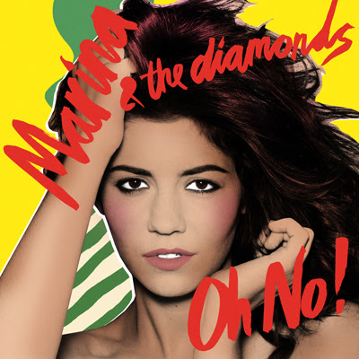 Marina & The Diamonds album The family jewels
