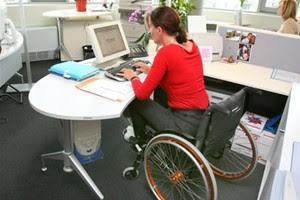 Semaine pour l'emploi des personnes handicapées