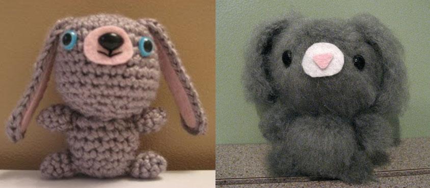 piquicae • Blog Archive • Amigurumi world seriously cute crochet ... | 370x844