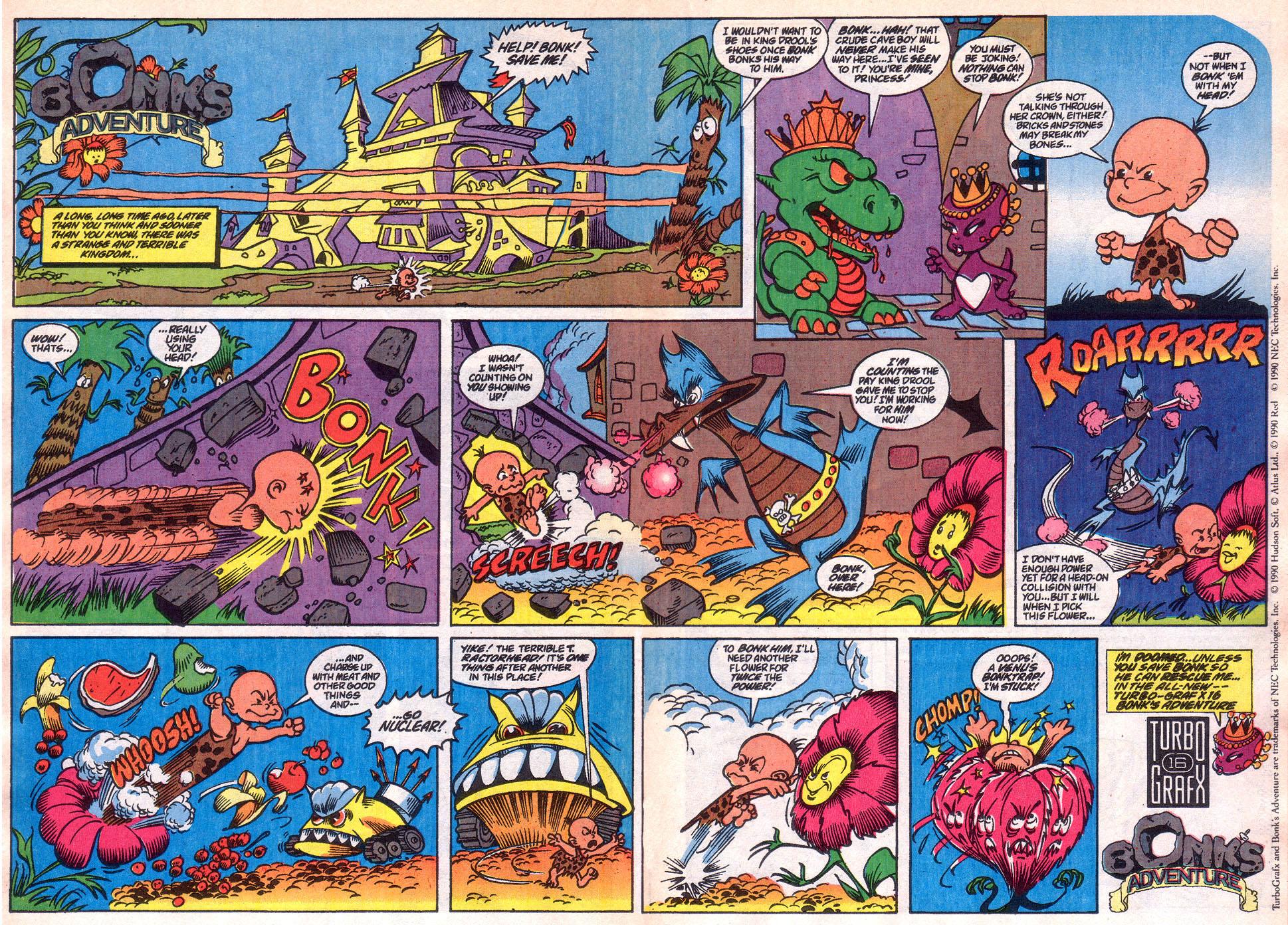 Read online Alpha Flight (1983) comic -  Issue #87 - 18