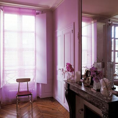 Color+Inspiration: Purple