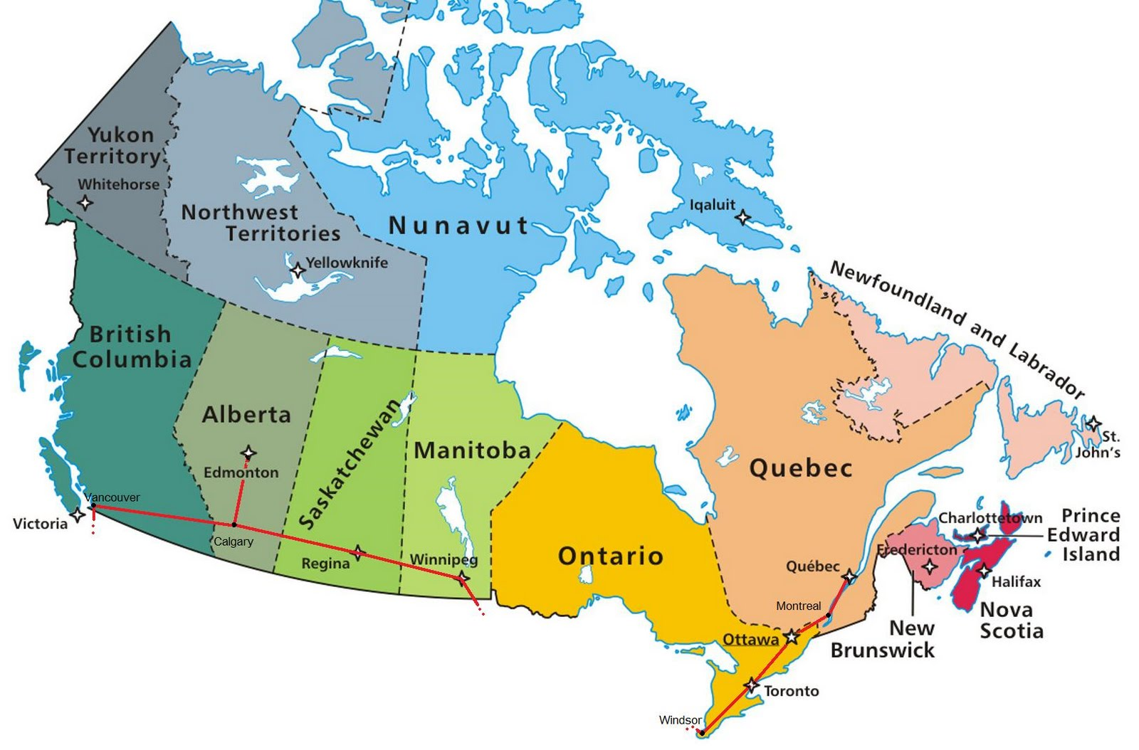 high speed rail, high speed trains, high speed rail Canada, high speed trains Canada 1