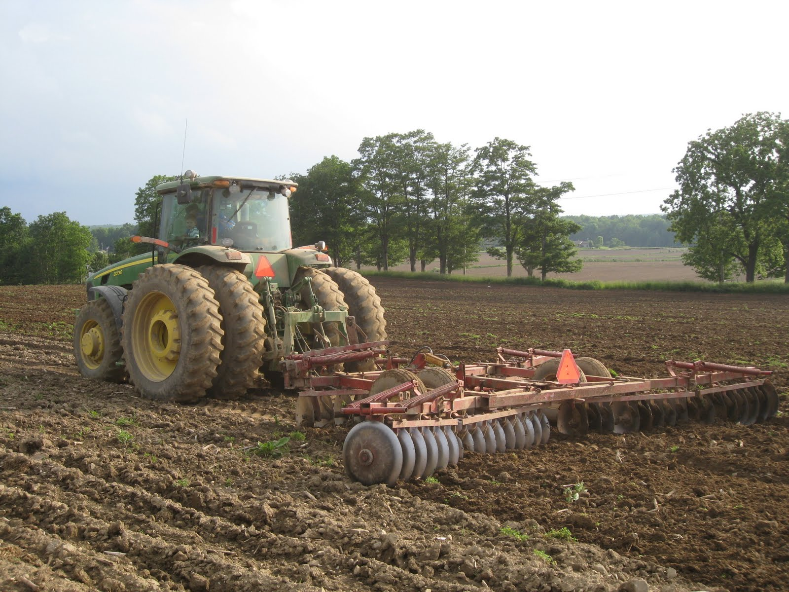 modern agriculture inventions for - photo #17