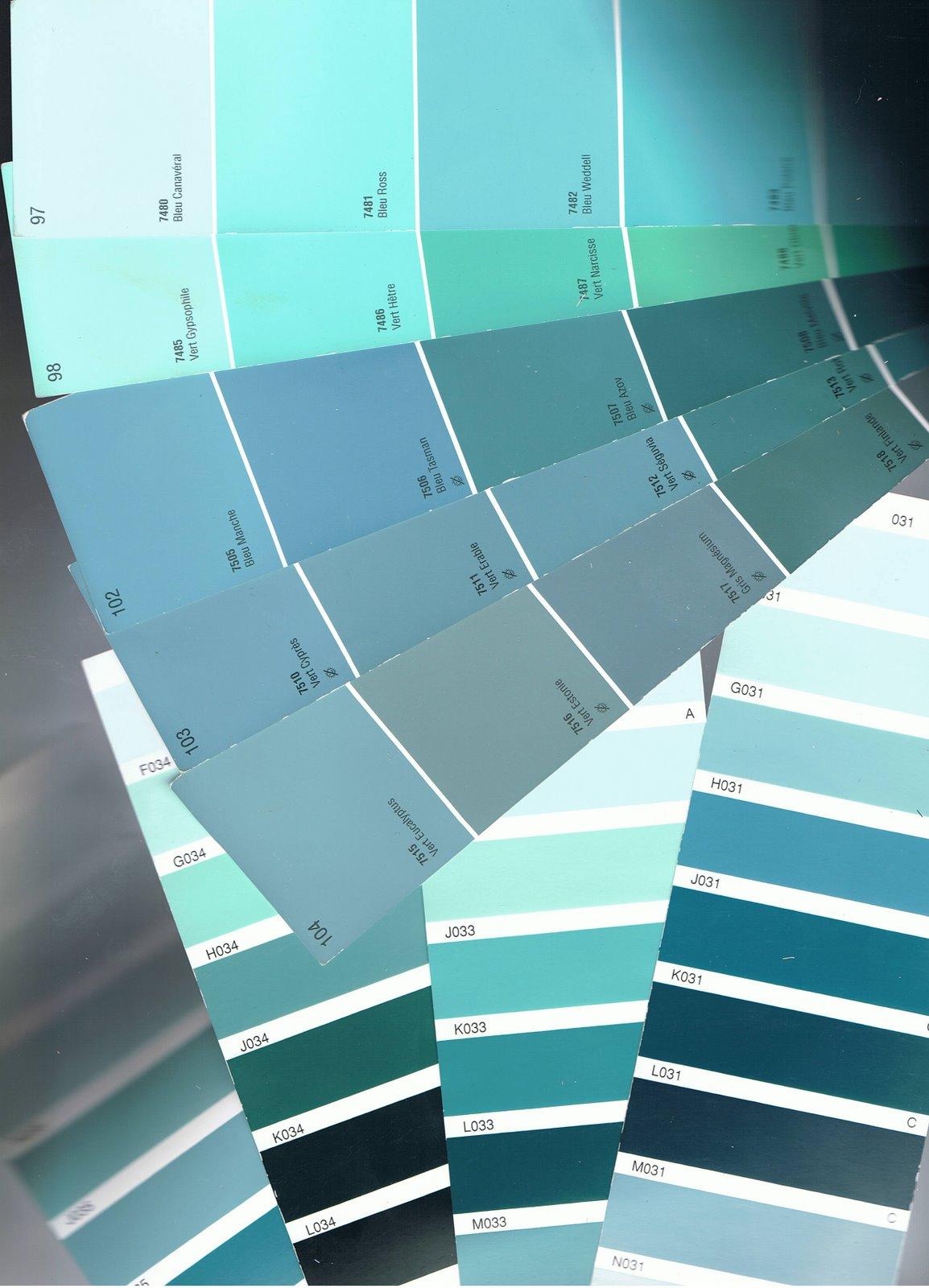 Mur Bleu Vert Les 25 Meilleures Id Es Concernant Bleu Canard Sur