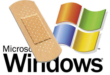Windows patch