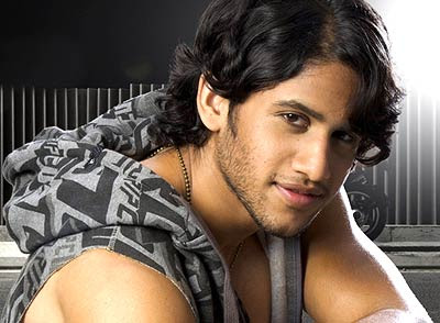 Naga Chaitanya Is A Role Model For Young Heroes