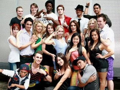 Online News Blog: So You Think You Can Dance Season 6 ...