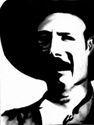 Breve Historia Universal Dibujos Para Colorear De Pancho Villa