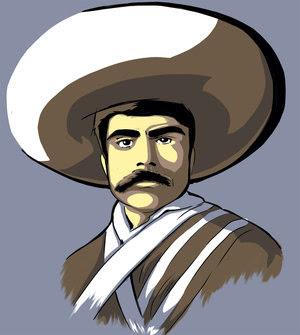RESUMEN DE HISTORIACOM LIDERES DE LA REVOLUCION MEXICANA