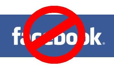 Ayo Blokir Facebook