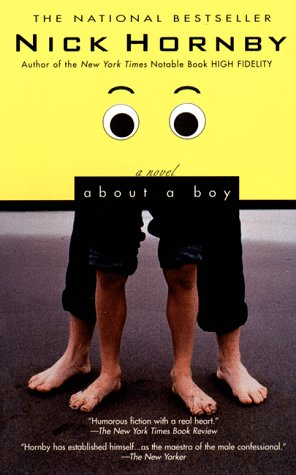 About a Boy (Movie Tie-In) Nick Hornby