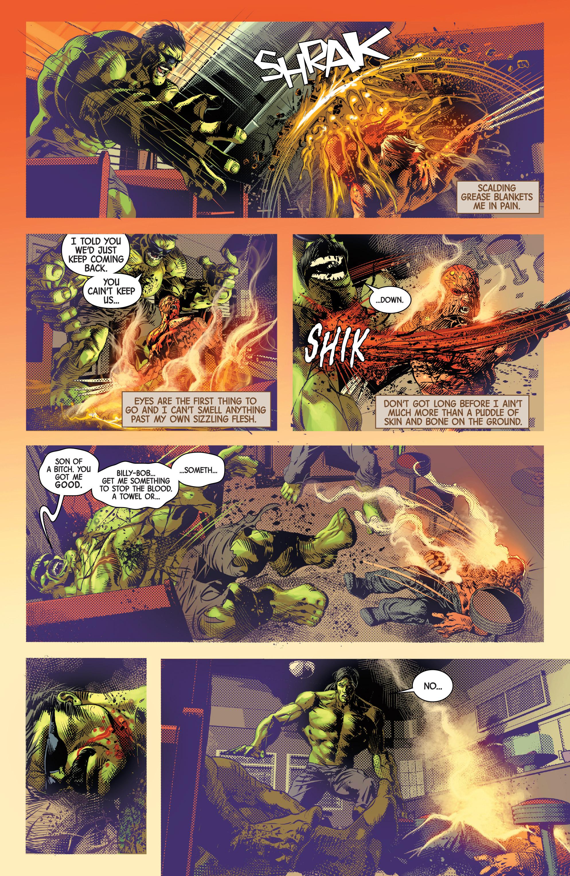 Read online Old Man Logan (2016) comic -  Issue #25 - 15