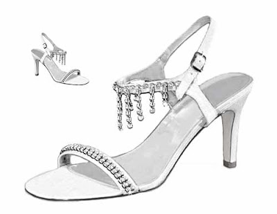Boba S Blog Toms Wedding Shoes These Ivory Grosgrain Wedges Are