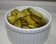 GOOD HOME PRESERVED PICKLES