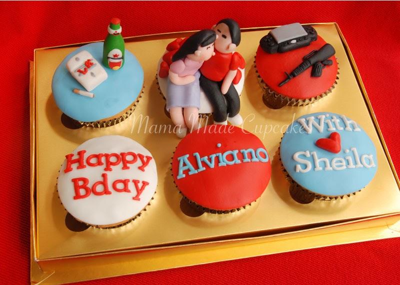 boyfriend cupcakes - photo #15