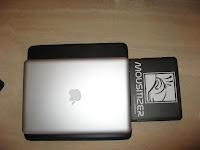 fodral macbook pro 13 läder