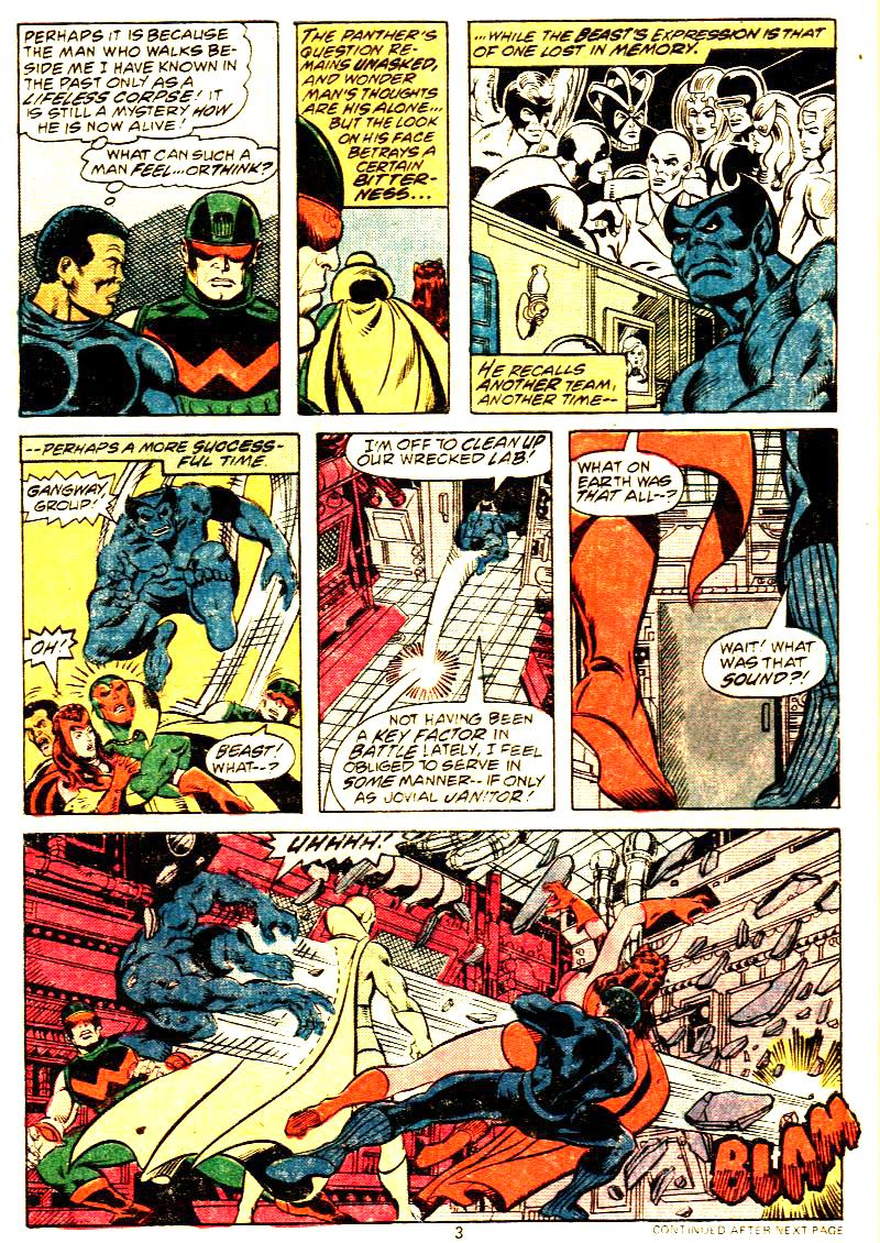 The Avengers (1963) 160 Page 3