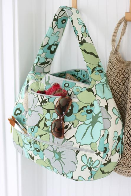Have You Seen These Bags They Are Designed By Amy Butler And Absolutely Gorgeous