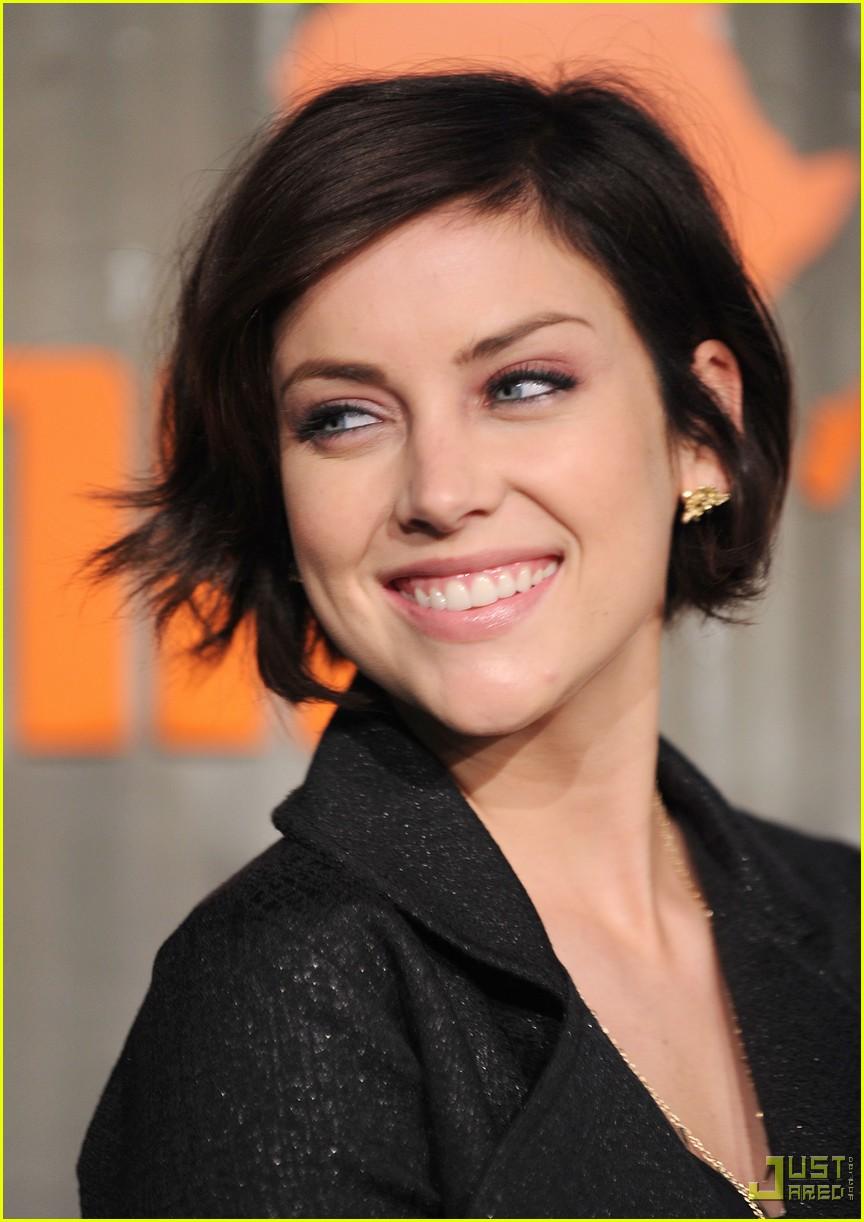 Jessica Stroup Clashing Time