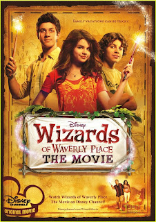 Los Hechiceros De Waverly Place: La Pelicula (2009) | 3gp/Mp4/DVDRip Latino HD Mega