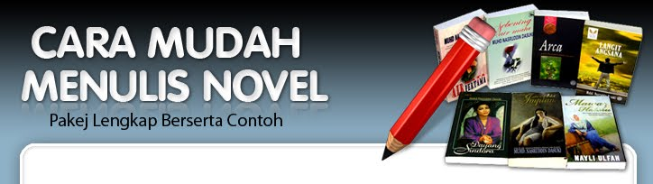 Cara Mudah Menulis Novel Teknik Menulis Dialog Dalam Novel