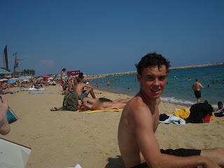Best Nude Family Sunbathing Gif