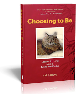 A Book Review: Choosing To Be