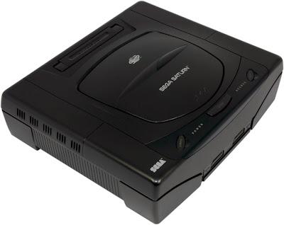 Retro Roms: Sega Saturn - BIOS (TOSEC-v2009-02-15)