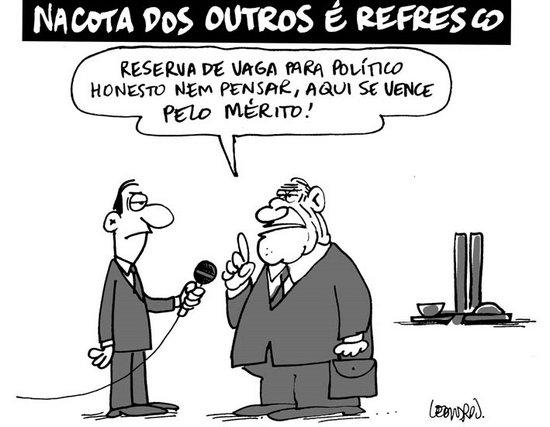 CHARGES POLÍTICAS ENGRAÇADAS 'Made In Brazil'  setembro 24, 2014