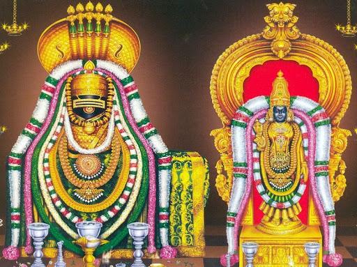 Shiva Lingam Hd Wallpapers Annamalaiyar Abithakuchalambal