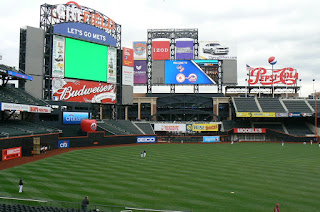 The Home of the Mets