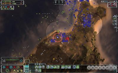 supreme commander aeon ending a relationship