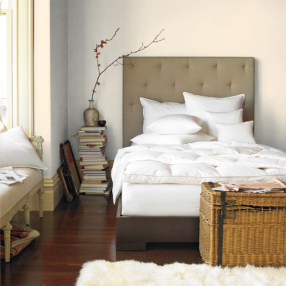 Loft Amp Cottage Tuesday Tip Something Better By The Bed
