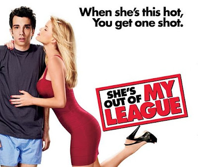 Out of my league Movie