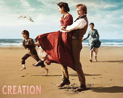 bande annonce Creation