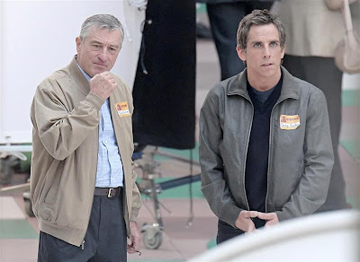 Little Fockers Movie - Meet the Fockers Movie Sequel