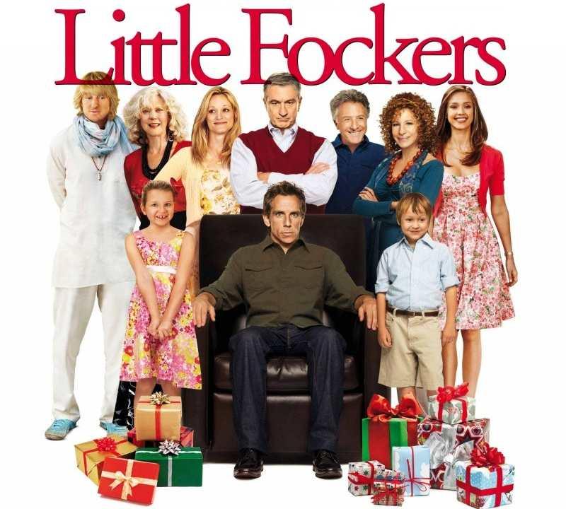 meet the fockers soundtrack wiki