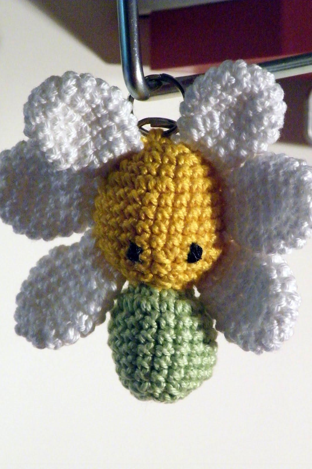 Bijtje Bloem Vlinder En Lieveheersbeestje