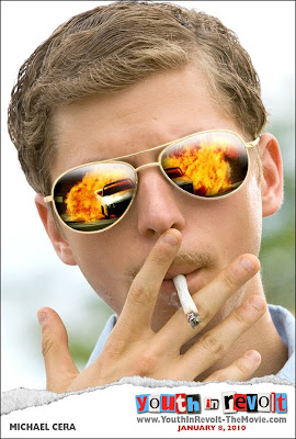 Youth in Revolt affiche